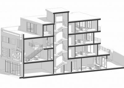 edificio-viviendas-casas-ibanez -3d-3